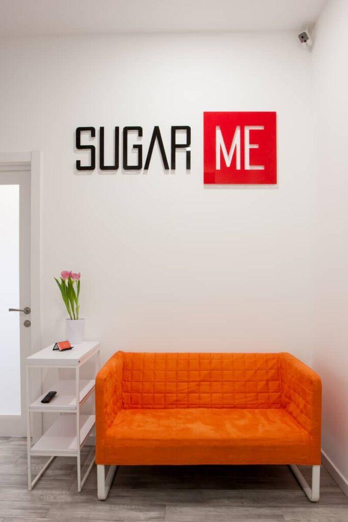 Шугаринг на Майдане | SugarMe
